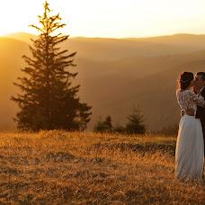 Wedding photographer Alexandru Vîlceanu (alexandruvilcea). Photo of 16.10.2017