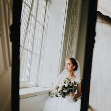Wedding photographer Yana Kolesnikova (janakolesnikova). Photo of 05.03.2018