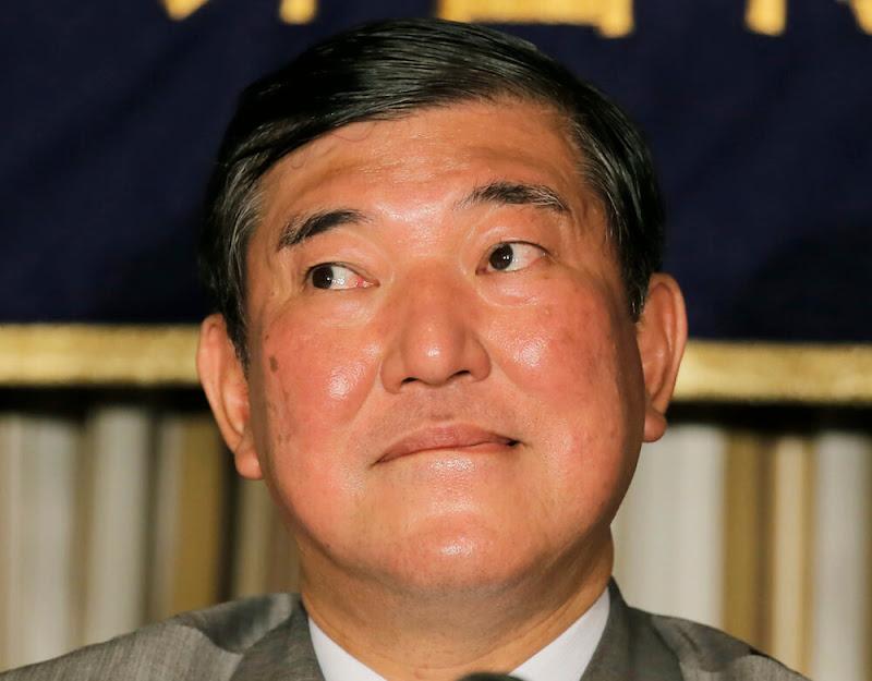 松本人志も指摘「小躍りしてる」安倍政権への向かい風でクローズアップされる石破茂の商品価値