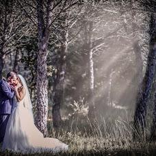 Wedding photographer David Zaoui (davidzphoto). Photo of 09.11.2016