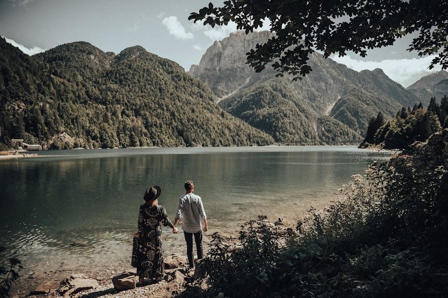 Svatební fotograf Jelena Hinic (jelenahinic). Fotografie z 26.02.2019