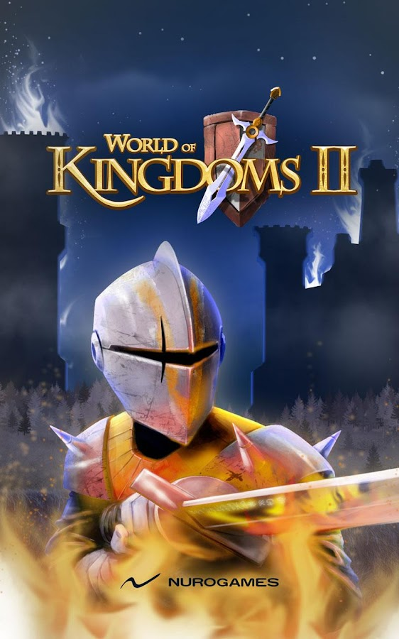 World of Kingdoms 2- screenshot