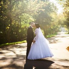 Wedding photographer Mariya Karymova (MariaKarymova). Photo of 08.10.2015