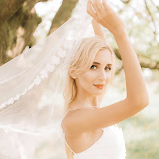 Wedding photographer Mariya Ovodova (Ptuch). Photo of 01.09.2016