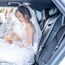 Wedding photographer Care Key (carekey). Photo of 10.06.2019