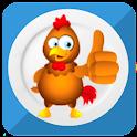 Super Chicken Recipes icon