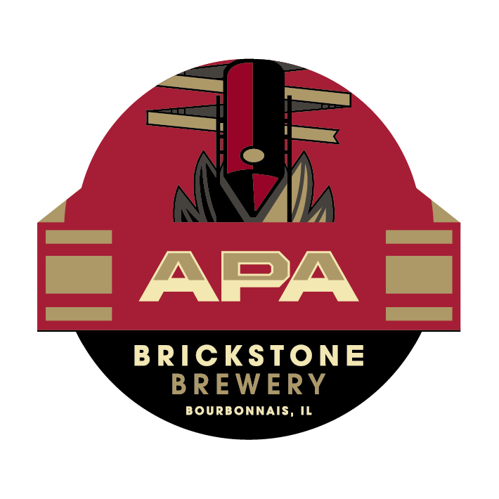 Logo of Brickstone APA