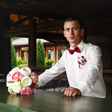 Wedding photographer Sergey Mikhnenko (SERGNOVO). Photo of 16.07.2017