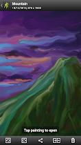 ArtRage Oil Painter Free - screenshot thumbnail 07