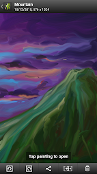 ArtRage Oil Painter Free APK screenshot thumbnail 15