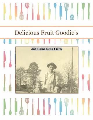 Delicious  Fruit  Goodie's
