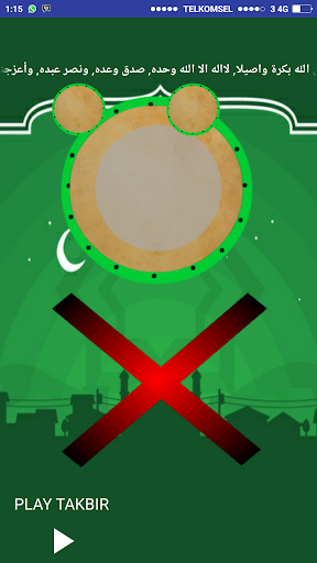 Download Bedug Takbir Hari Raya On Pc Mac With Appkiwi Apk Downloader