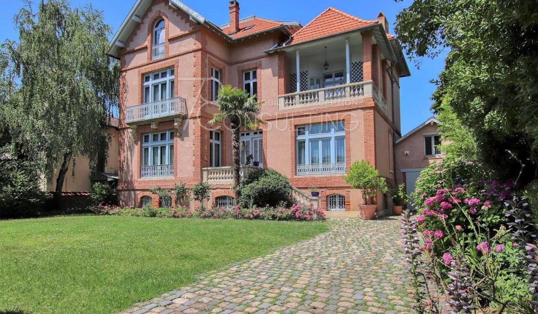 Maison Toulouse
