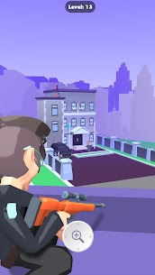 Police Officer (MOD, Unlimited Money) 3
