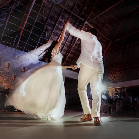 Fotógrafo de bodas Lucas Luciano (LukasLucianoPH). Foto del 06.12.2017