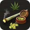 iSmoke: Weed HD - Free icon