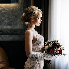 Wedding photographer Viktoriya Shikshnyan (vickyphotography). Photo of 15.01.2019