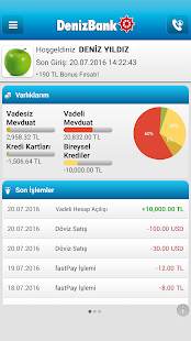 MobilDeniz- screenshot thumbnail