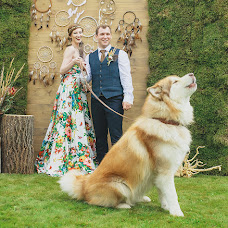 Wedding photographer Irina Safina (isaffina). Photo of 01.12.2015