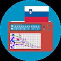 RADIO SLOVENIA (СЛОВЕНИЯ) icon
