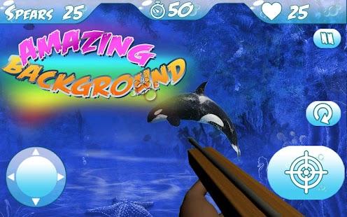 Download Fish Hunting Pro For PC Windows and Mac apk screenshot 1