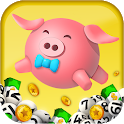 Lucky Level: Scratch Cards & Lotto Games icon