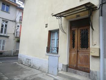 maison à Bagneres-de-luchon (31)