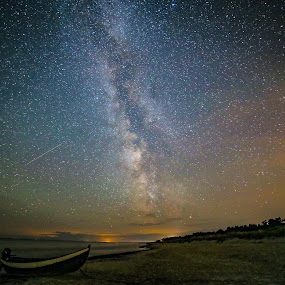 Borrby by Christian Wilen - Landscapes Starscapes ( #cirre1,  )