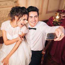 Wedding photographer Maksim Lisovoy (Lisovoi). Photo of 25.12.2015