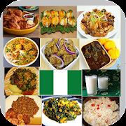 App Nigerian Food Recipes APK for Windows Phone