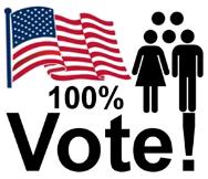 """""""Voter"""