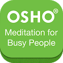 Meditation for Busy People icon
