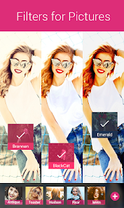 Beauty Cam- Selfie camera with photo filters 1.0.7.2