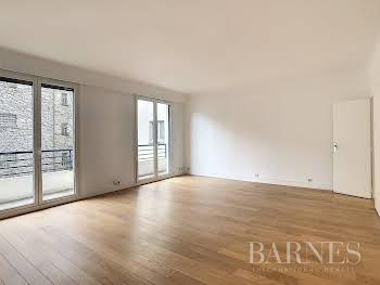 Appartement 4 pièces 98,95 m2