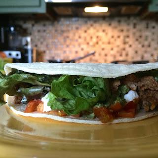 Gluten Free Taco Night