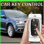 car key - remote control