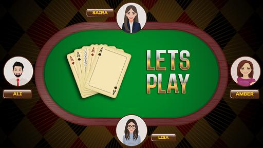 Bhabhi Thulla Star GetAway Cards Game android2mod screenshots 4