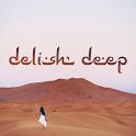 delish deep icon