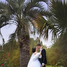 Wedding photographer Aleksey Marchuk (Ciber). Photo of 30.07.2016