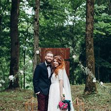 Wedding photographer Katerina Amelina (katerinaamelina). Photo of 11.02.2017