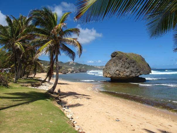 Bathsheba-Beach-Barbados