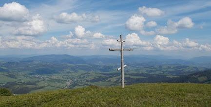 Photo: A Riapetska keresztje