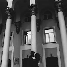Wedding photographer Askhat Kaziev (kaziev). Photo of 24.05.2017