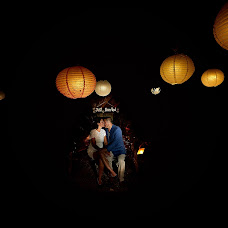 Hochzeitsfotograf John Palacio (johnpalacio). Foto vom 21.12.2017
