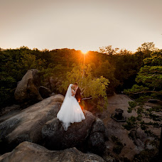 Wedding photographer Andrіy Opir (bigfan). Photo of 10.10.2018