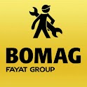 BOMAG Service icon