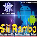 Sii Rambo icon