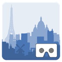 VR Cities icon