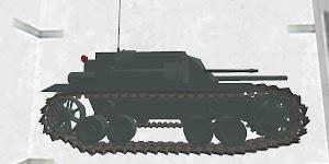 KMT M2突擊車
