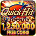 Quick Hit Casino Slots - Free Slot Machines Games download